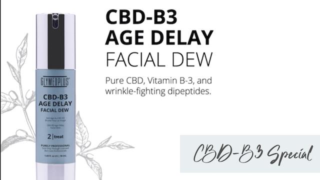 CBD-B3 Special