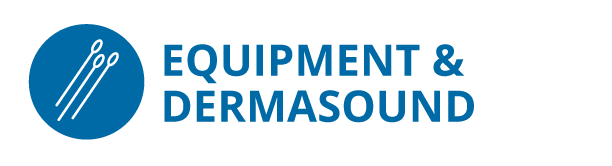 Equipment & Dermasound