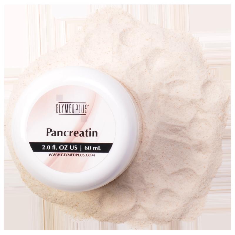 Pancreatin Enzyme Powder
