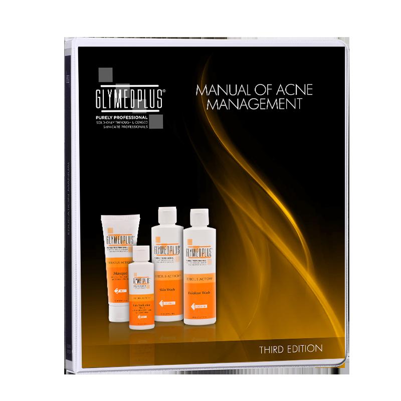 Acne Management Manual