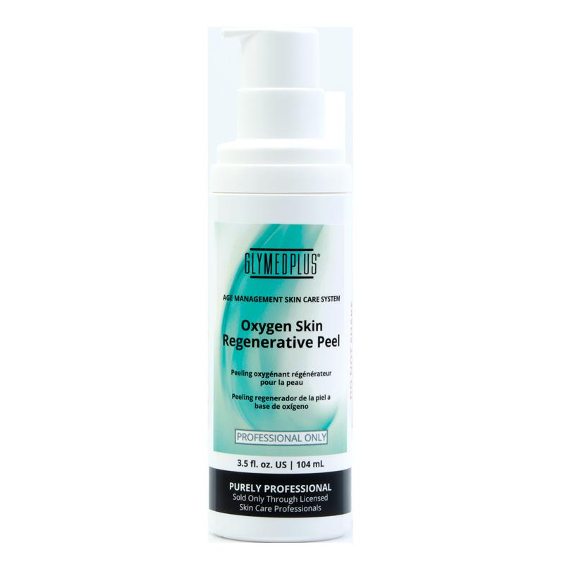 Oxygen Skin Regenerative Peel
