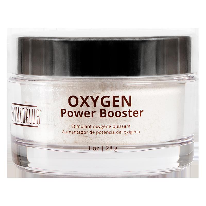 Oxygen Power Booster