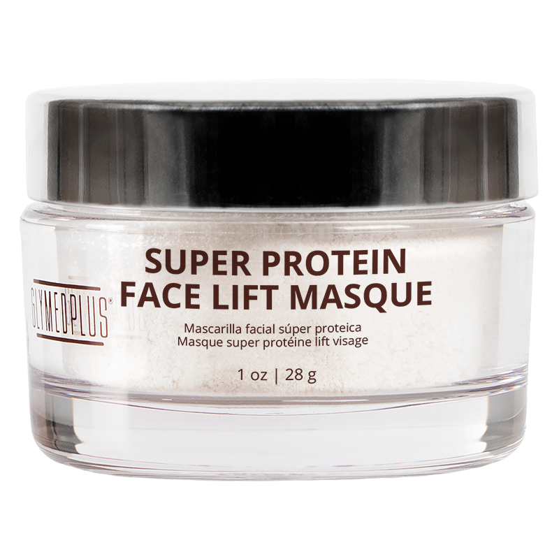 Professional Super Protein Face Lift Masque