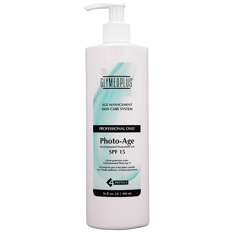 Photo-Age Protection Gel 15