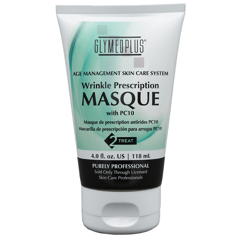 Wrinkle Masque with PC10