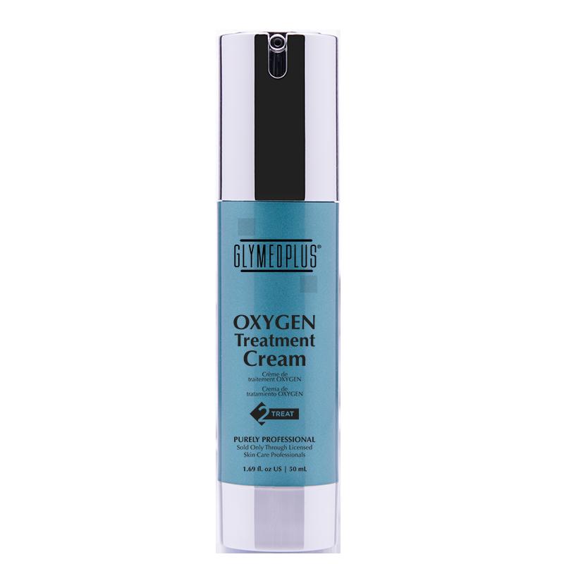 Oxygen Treatment Cream