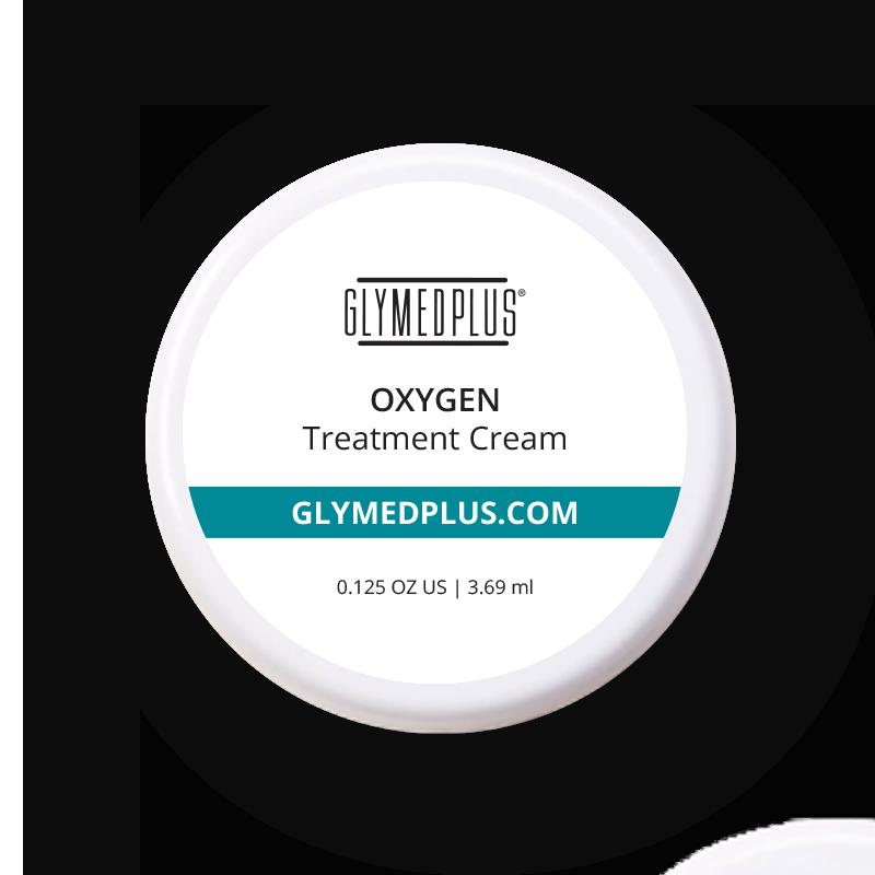 Oxygen Treatment Cream - TRIAL