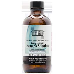 Professional Jessner's Peel Solution