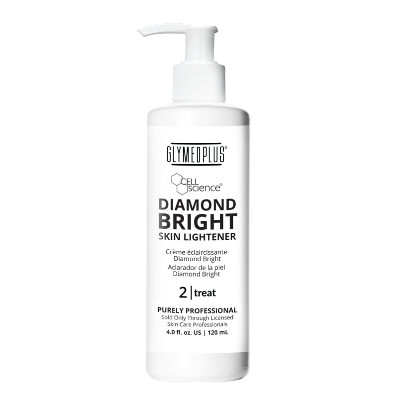 Diamond Bright Skin Lightener