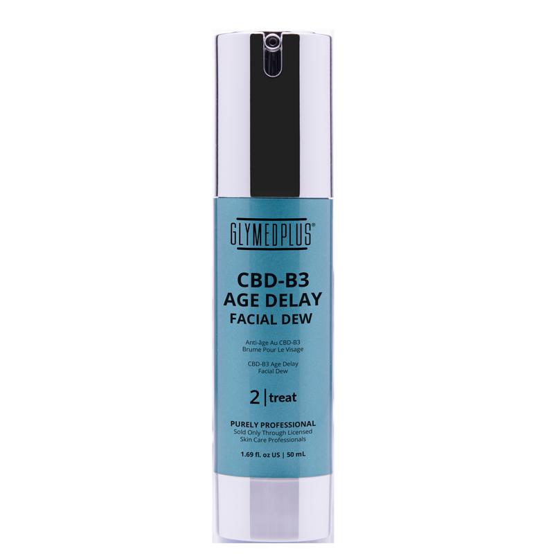 CBD B3 Age Delay Facial Dew
