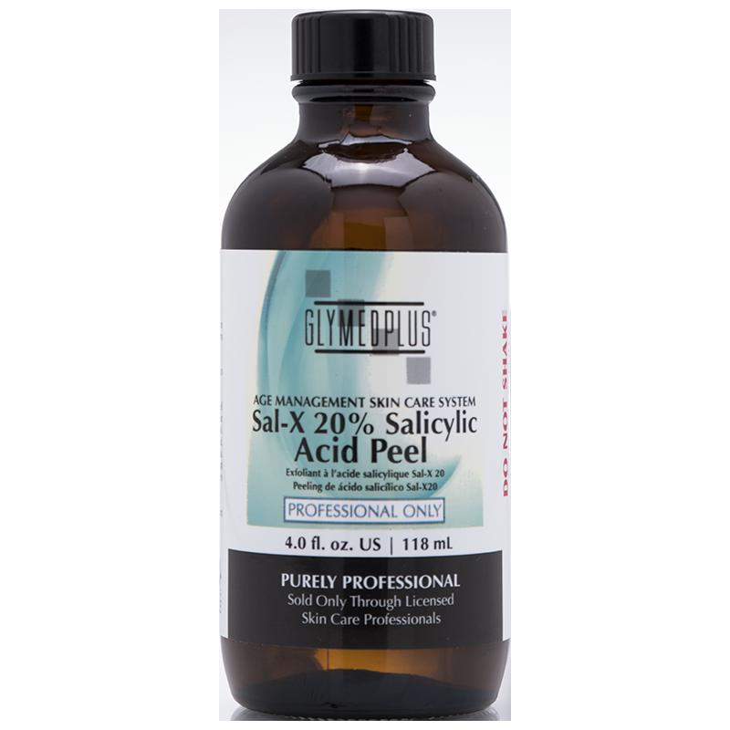 Sal-X 20 Salicylic Acid Peel