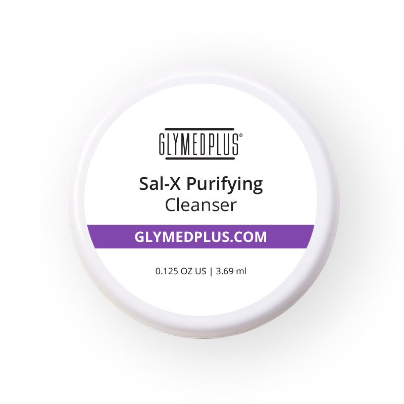 X Purifying Cleanser - TRIAL