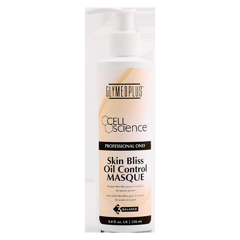 Skin Bliss Oil Control Masque - GM52B