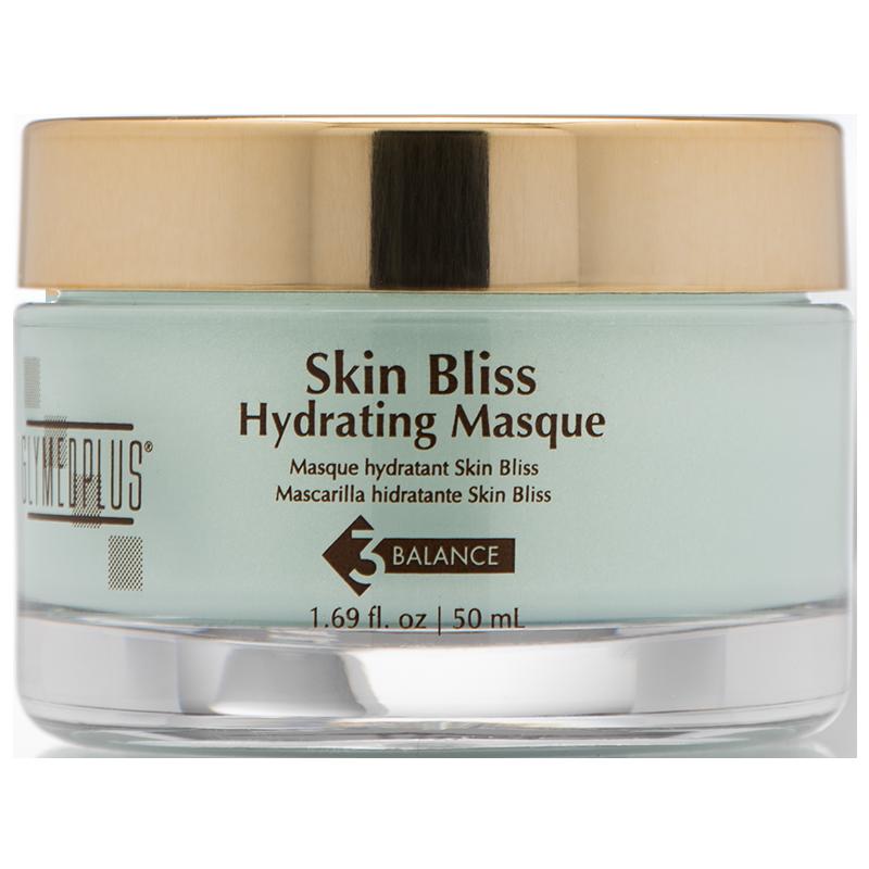Skin Bliss Hydrating Masque