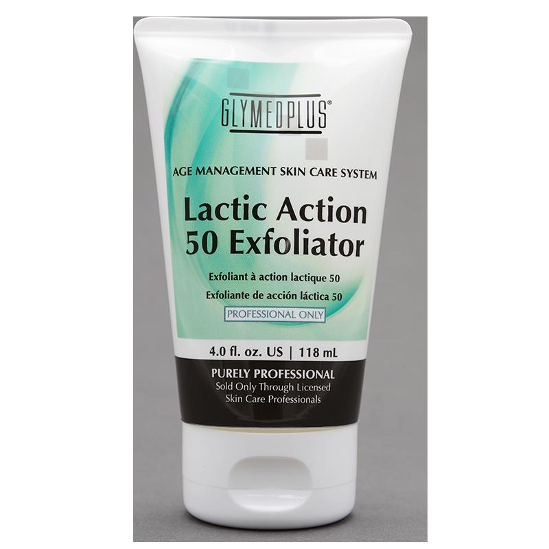 Lactic Action 50 Exfoliator