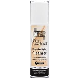 Mega-Purifying Cleanser