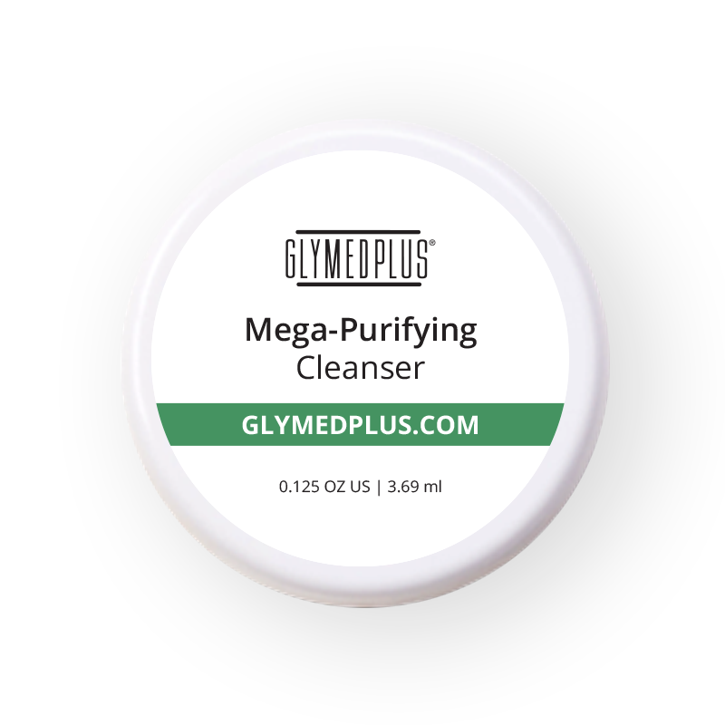 Purifying Cleanser - TRIAL