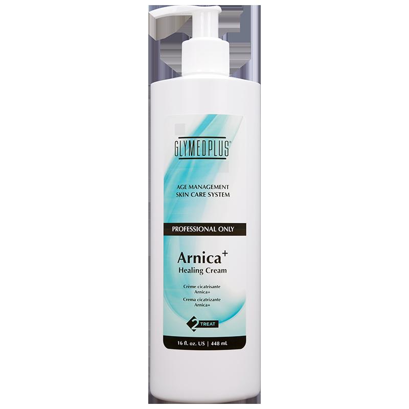 Arnica+ Cream - BACK BAR