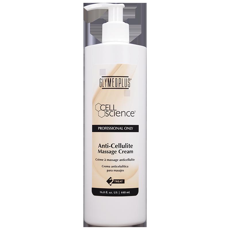 Cellulite Cream - BACK BAR