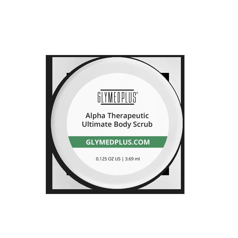 Therapeutic Body Scrub TRIAL
