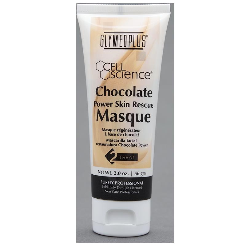 Chocolate Rescue Masque