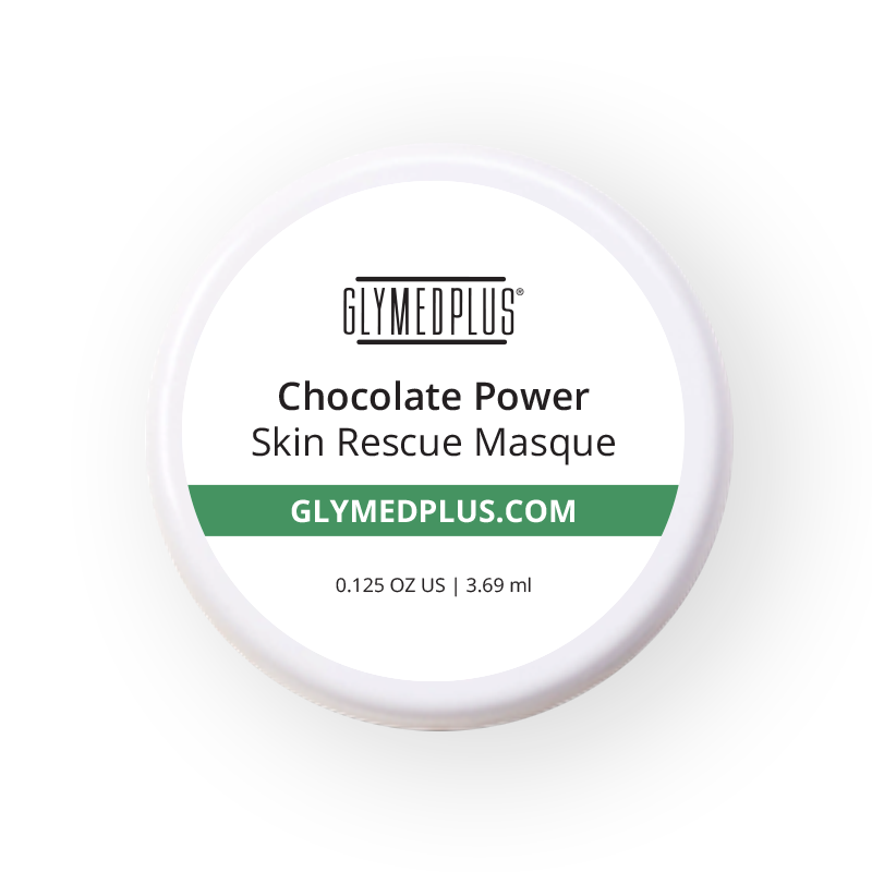 Chocolate Skin Masque - TRIAL