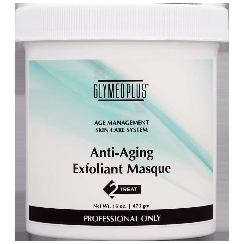 Anti-Aging Masque - BACK BAR