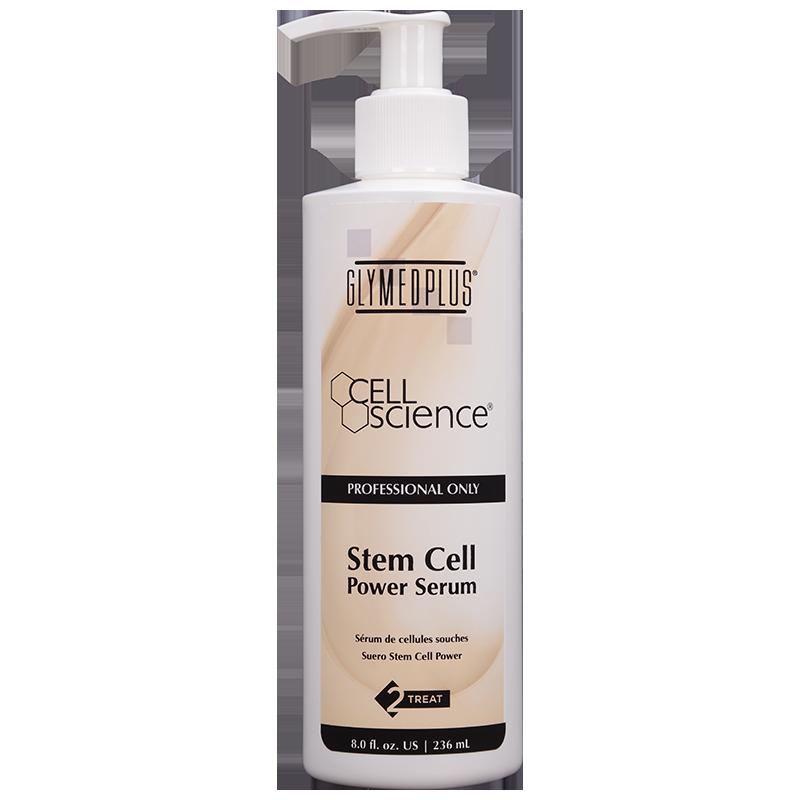 Stem Cell Serum - BACK BAR