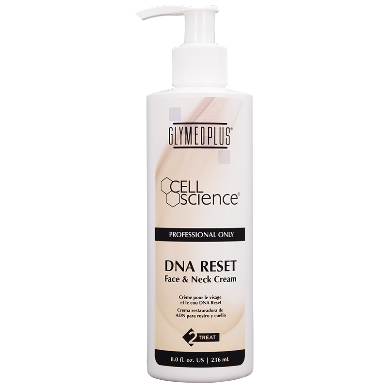 DNA Reset Cream - BACK BAR