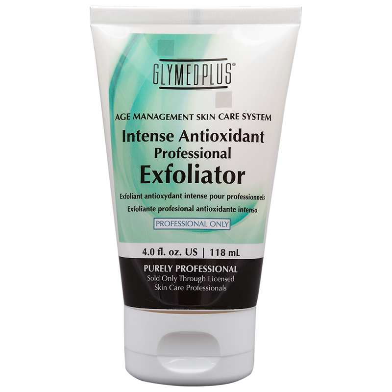 Intense Antioxidant Professional Exfoliator