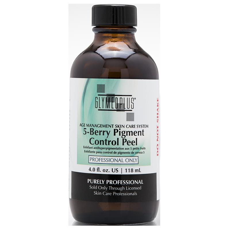 5-Berry Pigment Control Peel