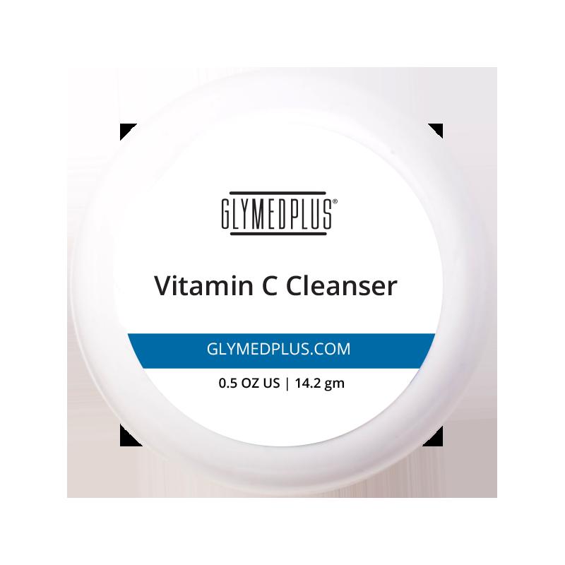 Vitamin C Cleanser - TRAVEL