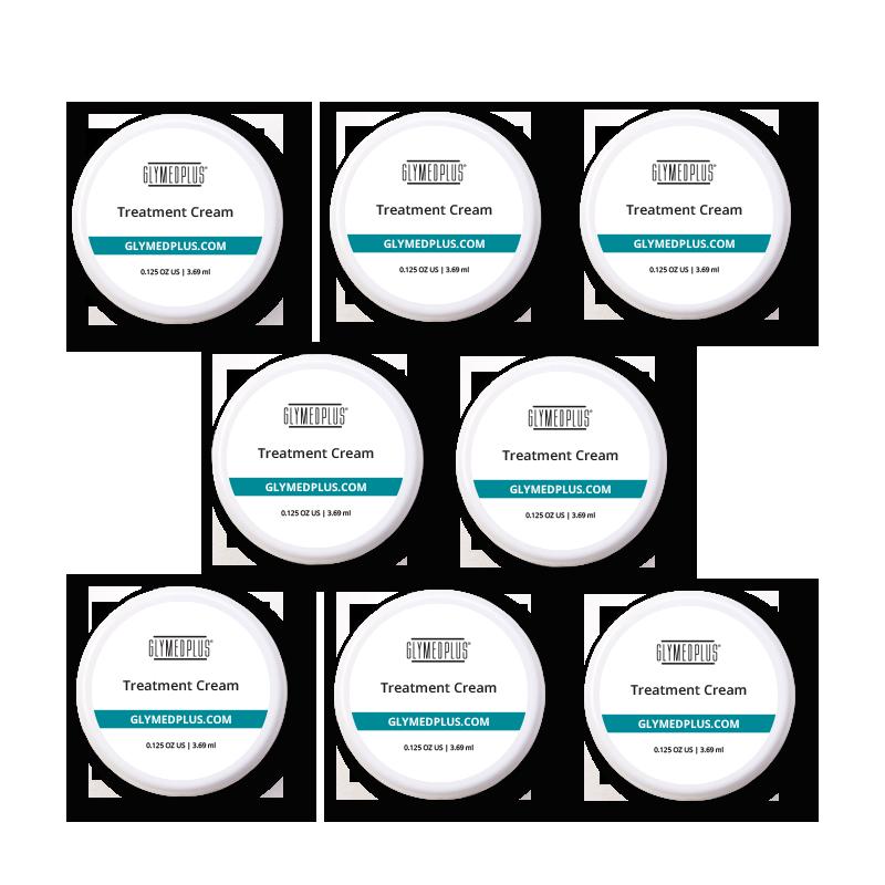 GM3 Treatment Cream 8-Pack