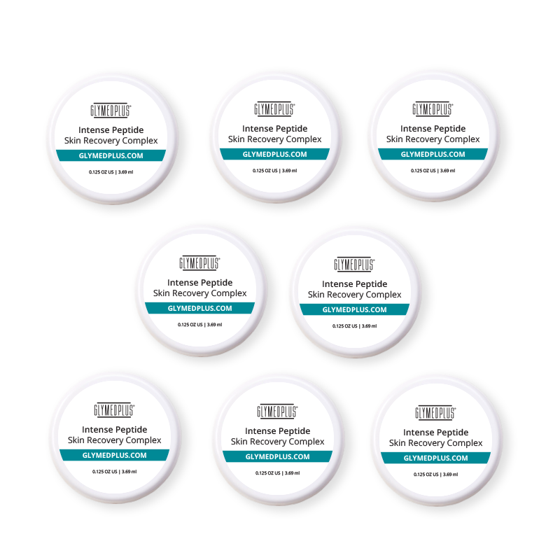 Intense Peptide Skin Recovery Complex 8-Pack