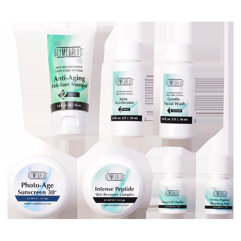 Pigment Control Skin Kit