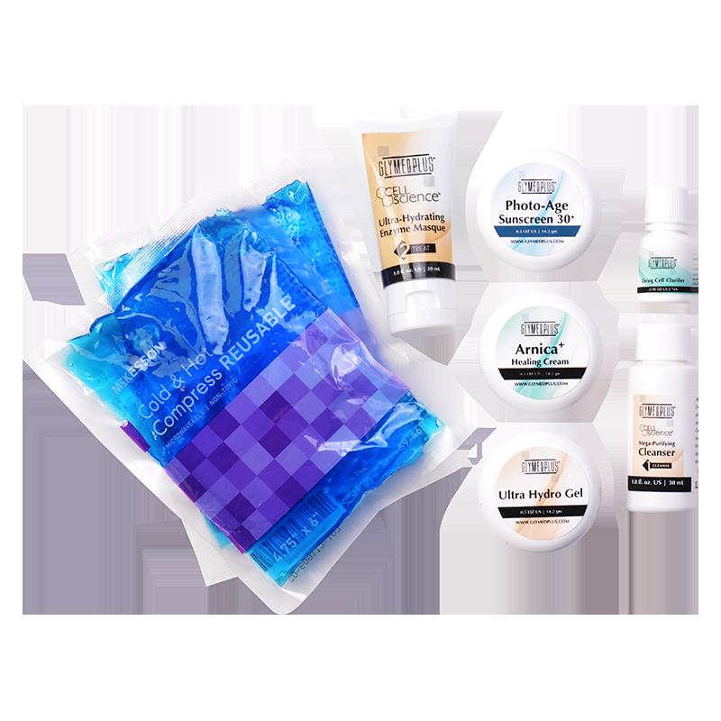 Post-Treatment Skin Kit