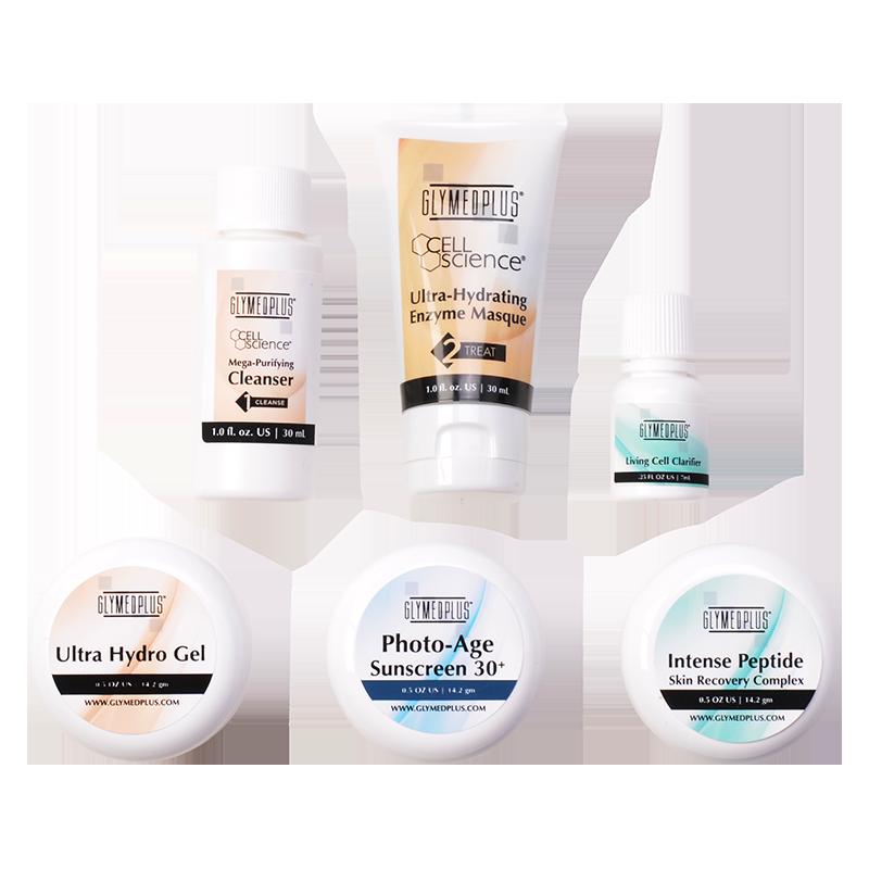 Restore Skin Essentials Kit