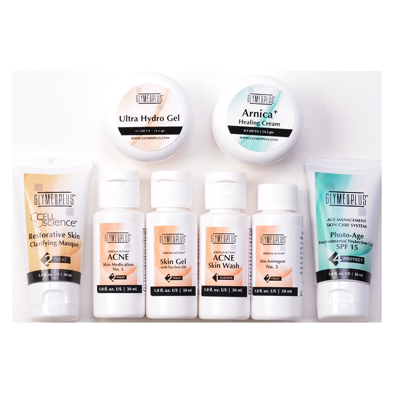Healthy Skin Maintenance Kit