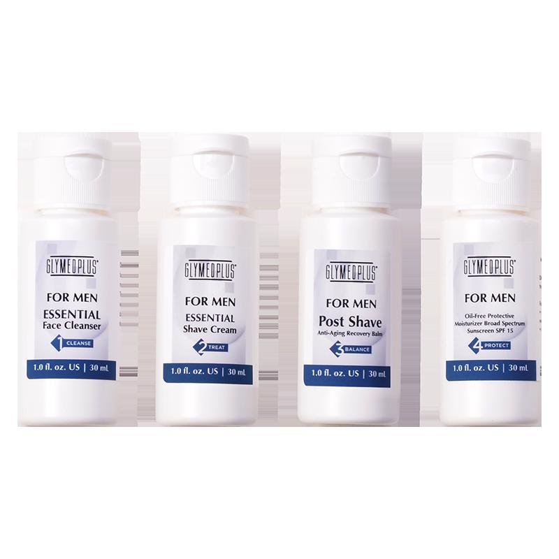 For Men Skin Essential Kit