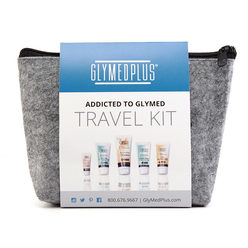 Addicted to GlyMed Travel Kit