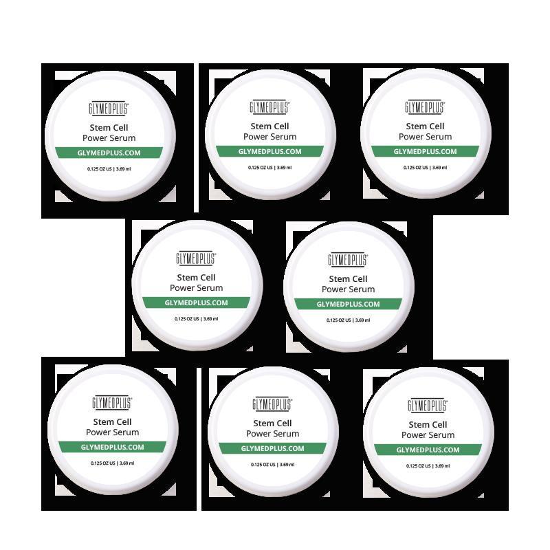 Stem Cell Power Serum 8-Pack